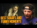 RESIDENT EVIL 7 BEST SCARES AND FUNNY MOMENTS