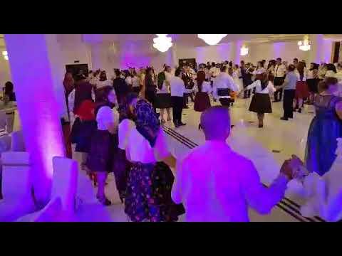 Georgiana Pop - LIVE NUNTĂ (28.07.2018,Ferești)