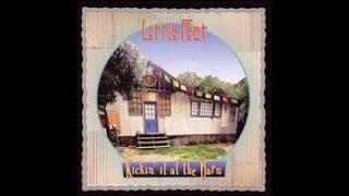 Little Feat - I'd Be Lyin'