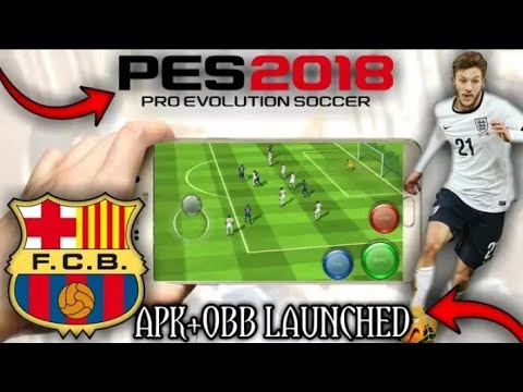 How to download pes 2018 on Android how to download games, how to download game guardian, how to dow