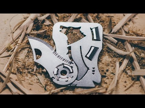 Crazy Tools You Won't Believe Exist - Best EDC Gadgets