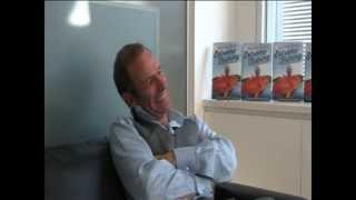 Robson Green discusses Extreme Fishing
