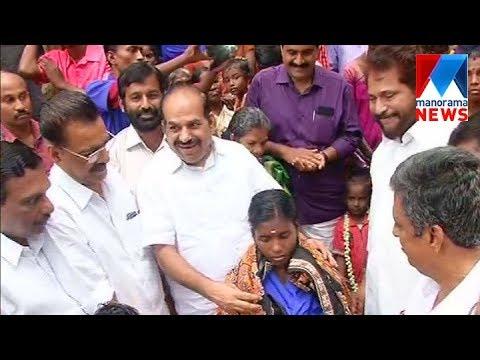 CPIM to adopt 58 Tribal Families in Sabarimala  | Manorama News