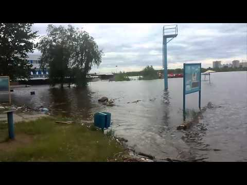 autonom.umi.ru Затопленный пляж Зеленного острова похож на помойку... sale@innoway.org