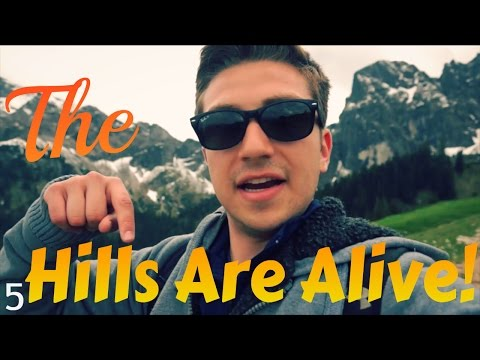 The Hills Are Alive! (Part 5-The Great Exchange Series)