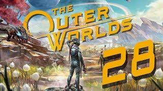 ZMIENIAM BIEG HISTORII, WWIII ODWOŁANA || The Outer Worlds [#28]