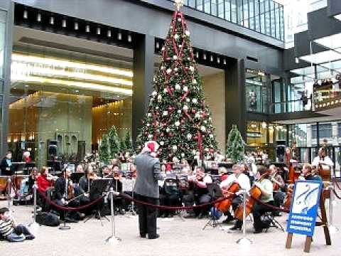 Kenwood Orchestra Christmas Pop!