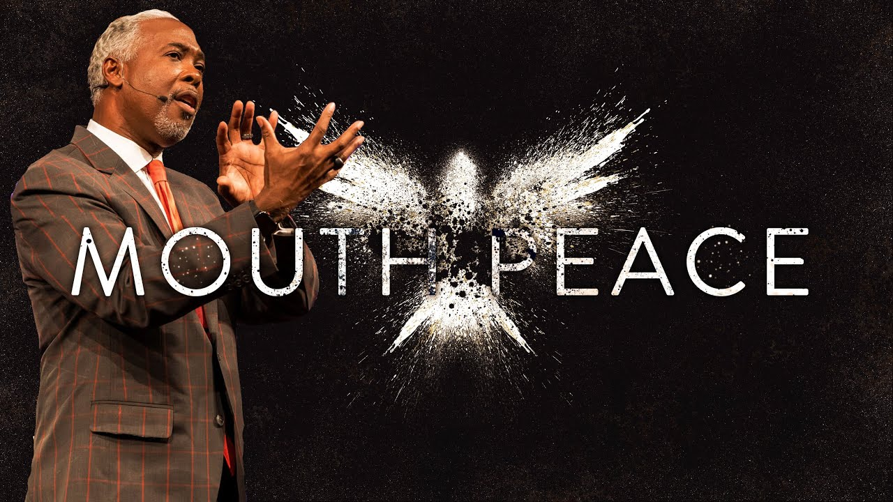Download Mouth Peace | Bishop Dale C. Bronner | Word of Faith Family Worship Cathedral