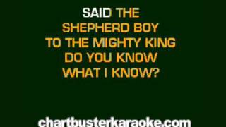 Do You Hear what I Hear (Chartbuster Karaoke)