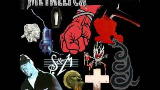 Watch Metallica More Than This nevermore Your Whipping Boy video