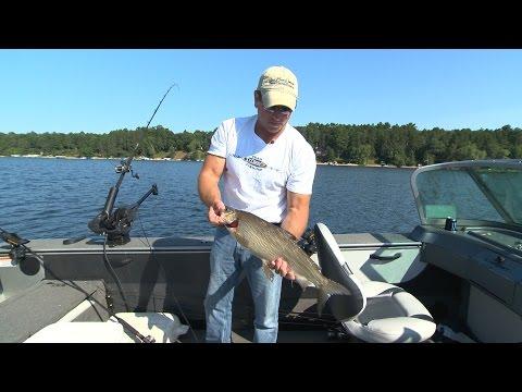 Babe Winkleman's Good Fishing