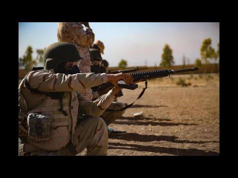 ستديو الآن | صور حصرية تكشف عن وجوه أفراد #داعش في ريف #الرقة  - نشر قبل 1 ساعة
