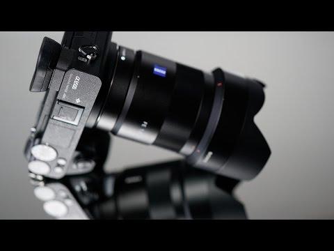 Sony Alpha 6500 - 14 Dinge die Du wahrscheinlich noch nicht kennst