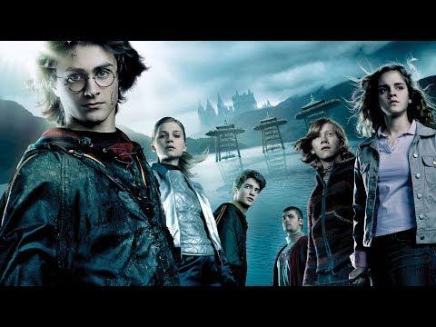 13. Potter Waltz - Patrick Doyle
