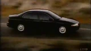 Oldsmobile Intrigue | Television Commercial | 1997