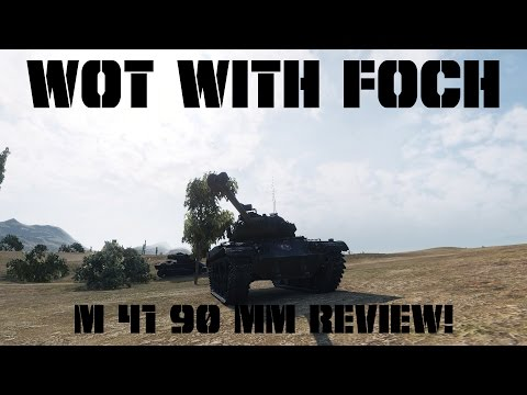 M 41 90 mm review! Is it worth the gold!
