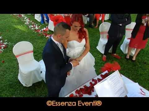 Officiante Matrimonio Simbolico Roma : Celebrante matrimonio simbolico essenza eventi cerimonia moris e