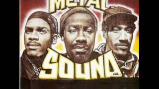 metal sound - mwen inmin (cover bonafide love en frances)