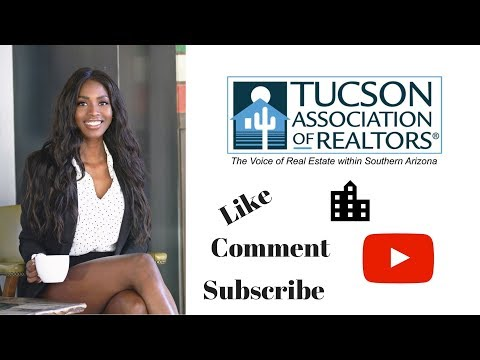 Tucson Realtor- Real Estate Expo.