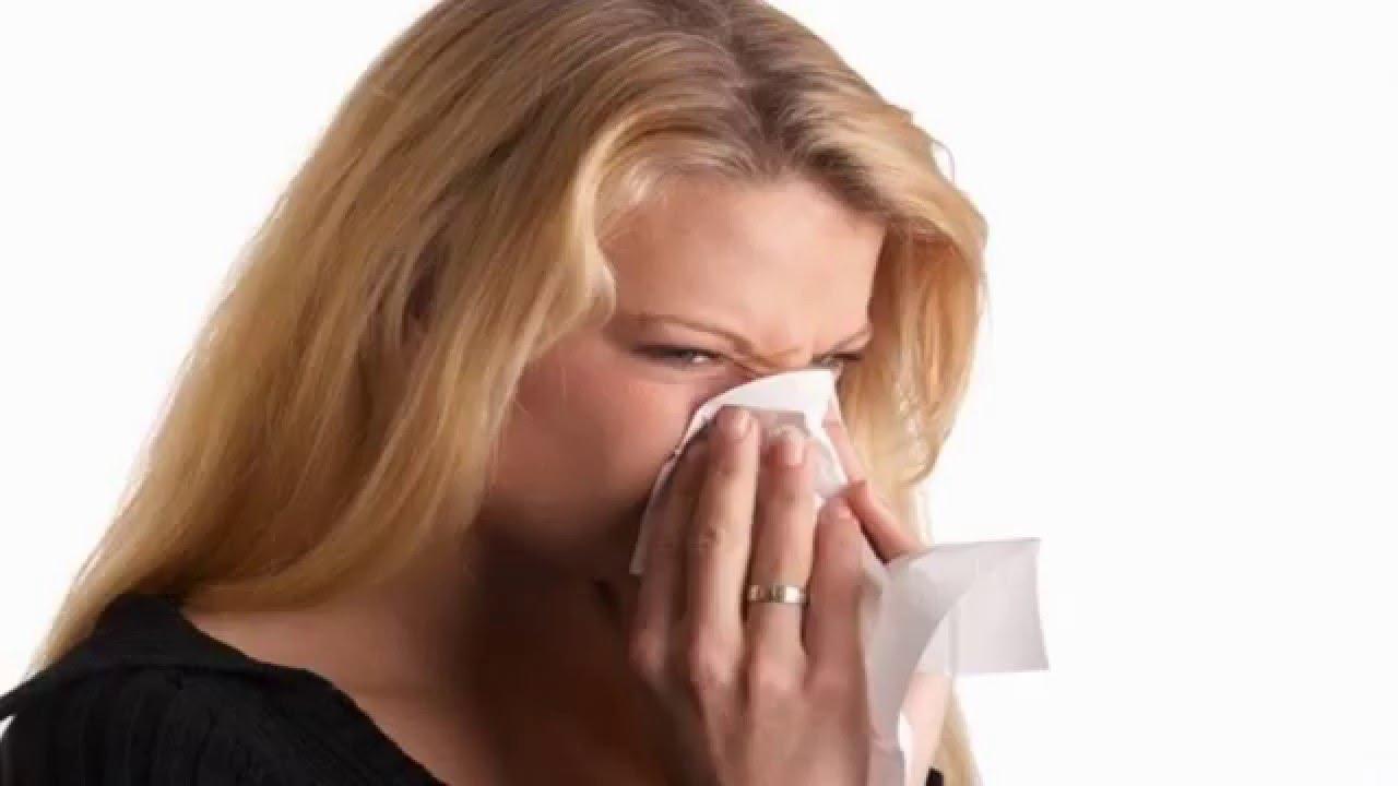 Remedios caseros para el resfriado y la congestión nasal