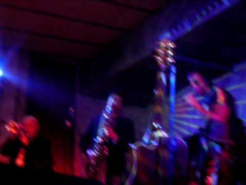 Beatriz Luengo y Yotuel - Candela 13/02/09