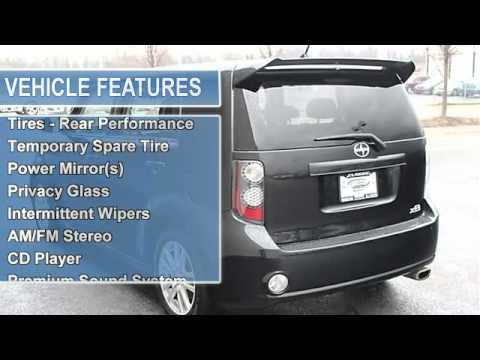 2009 Scion XB - Classic Dealer Group - Waukegan, IL 60085