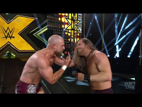 Download WWE 2K20 NXT 12-9-2020 Grizzled Young Veterans Vs Imperium Vs Ever-Rise