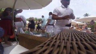 FLORIDA 2016 - NIKKI BEACH - ALICE IN WONDERLAND - EASTER 2016 - HANK LIKES TO SPRAY