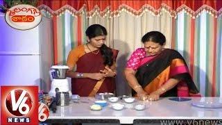 Telangana Special Sweet