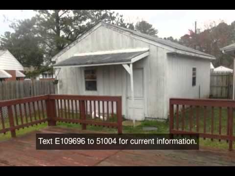 4001 Kilbride Drive Chesapeake VA