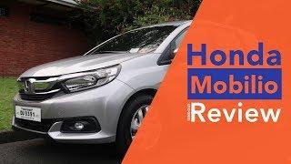 Autobuyers - Alfred Mendoza - 2017 Honda Mobilio 1.5 CVT V - Car Lend Out