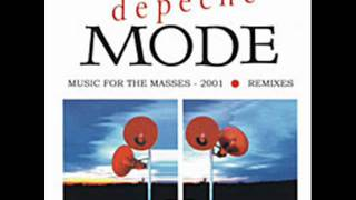 Depeche Mode - To Have And To Hold (Spanish Taster)