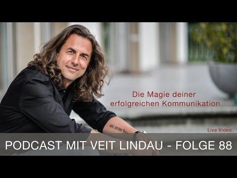 Die Magie deiner erfolgreichen Kommunikation - Talk - Folge 88