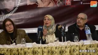 شقيقة سعاد حسني تكشف حقيقة صادمة عن نادية يسري