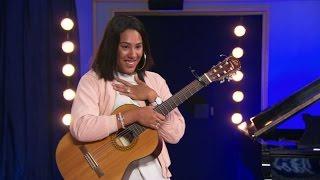 Norea Sandberg ger Idol-juryn gåshud med sitt framträdande i TV4 Play-biljetten - Idol Sverige (TV4) thumbnail