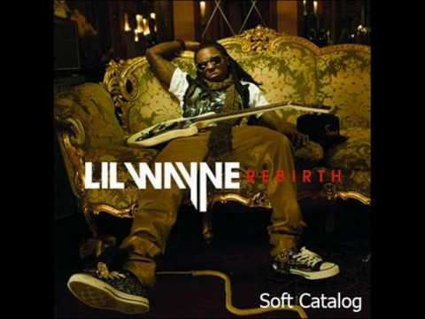 Lil Wayne- Bed Rock Ft. ,Gudda Gudda, Nicki Minaj, Drake, Tyga, Jae Millz & Lloyd