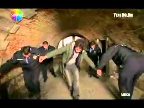 MUCK - Salih'in Polislerden Kaçışı
