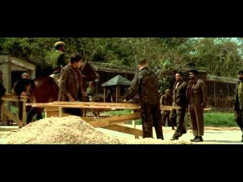 Download Indian Movie - Deewaar - Drama Scene - Amitabh Bachchan - Indian Soldiers Stand United