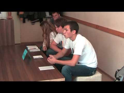 Evropska unija ZA-PROTIV Mladi debateri ETS Nikola Tesla