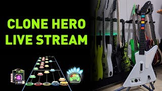 How To Set Up A Guitar For Clone Hero