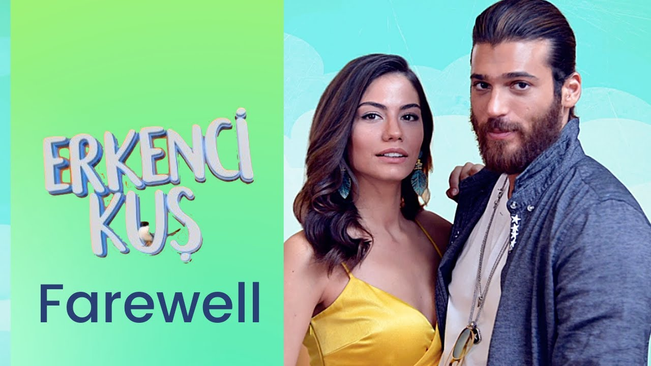 Erkenci Kus ❖ Farewell ❖ Cast Interviews ❖ English ❖ 2019