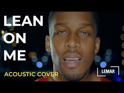 Lemar | Lean On Me