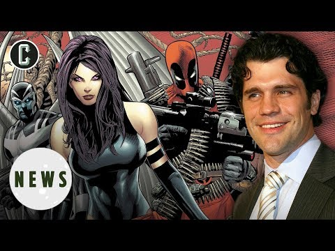 Why Jeff Wadlow's X-Force Movie Didn't Happen