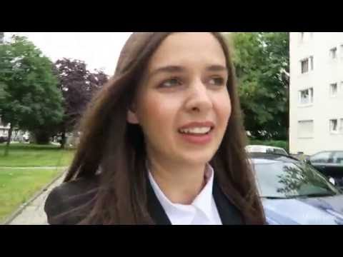 Interview in Munich | Get the job? |  Follow me around Munich | Vlog 011 | MaryPolka