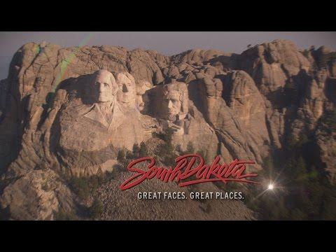 South Dakota: My Great Place