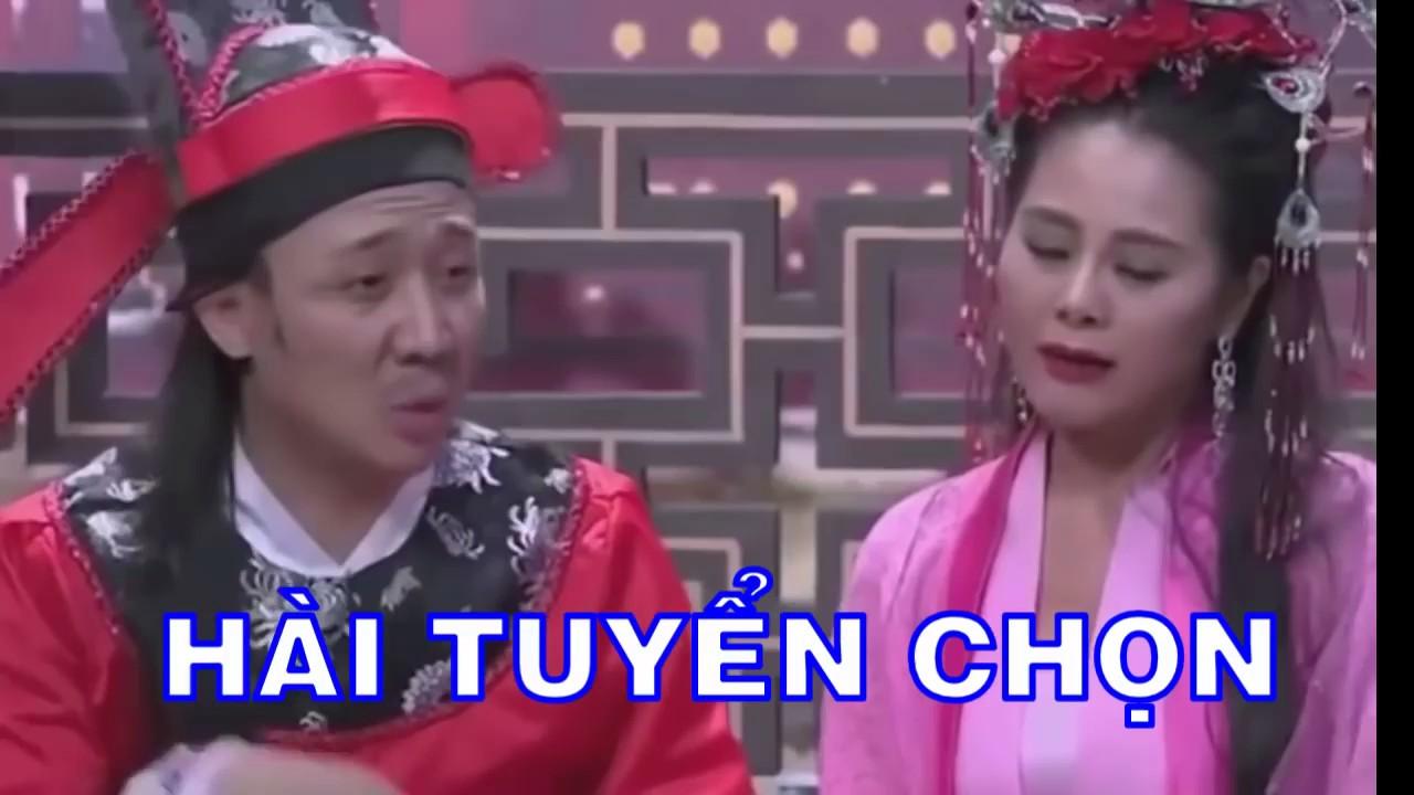 """Phim Hài """" NGƯỜI THÁI DÁM TỘI NGHIỆP """" - TRẤN THÀNH, HOÀI LINH, NAM THƯ, TR"""