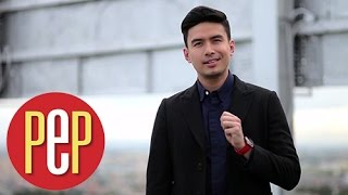 FIRST SEEN ON PEP: Christian Bautista