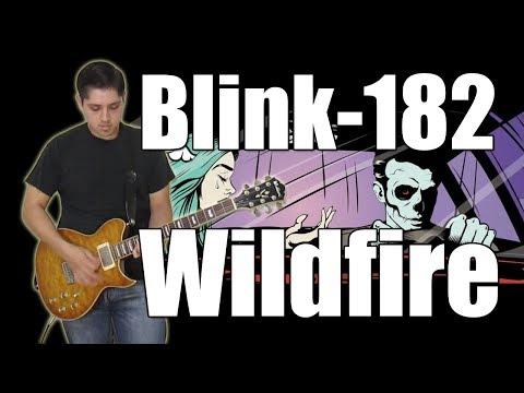 Blink-182 - Wildfire (Instrumental)