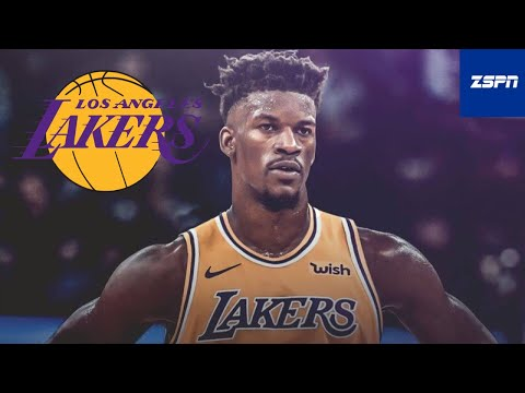 Jimmy Butler Opt-out of 76ers Contract | Lakers Have Genuine Interest in Jimmy Butler