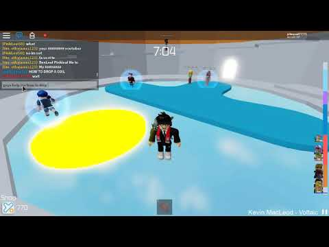How To Drop Items On Roblox Mobile Youtube Help Me How To Drop Coil In Tower Of Hell Youtube